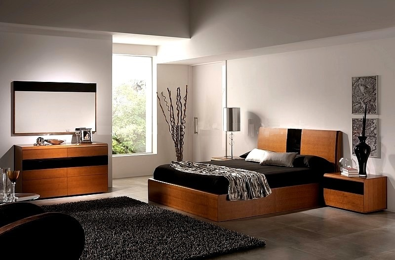 Quarto Eight Cerejeira