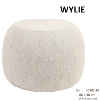 Puff DIC WYLIE