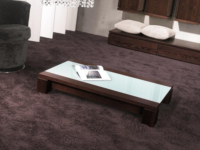 mesa de centro Almp Silver