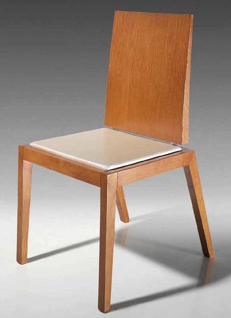 Cadeira W 253