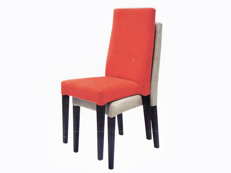 Cadeira empilhável Oviedo