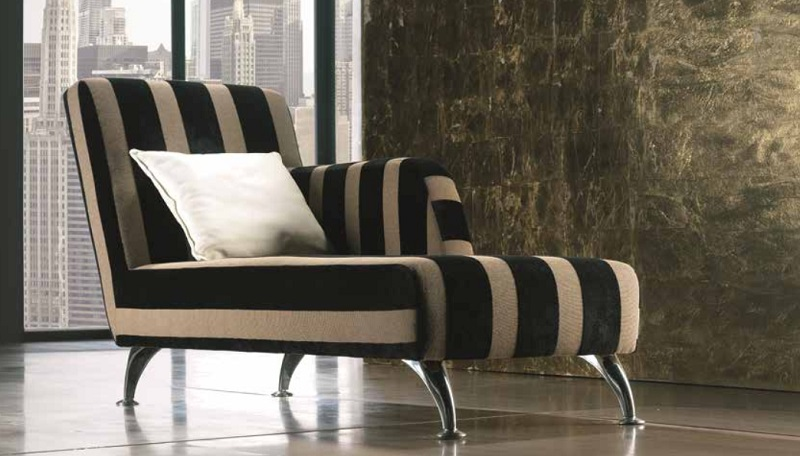 Chaise Longue Pop Fresh
