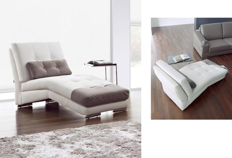 Chaise Longue Confort