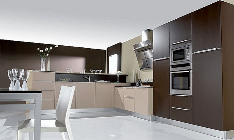 Cozinha Arranhó