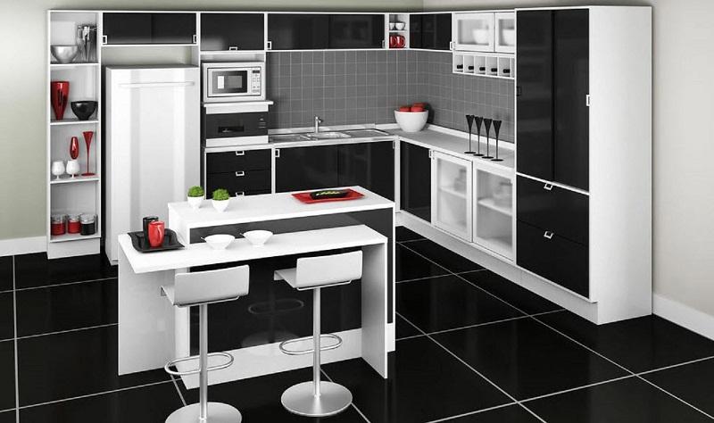Cozinha Comporta