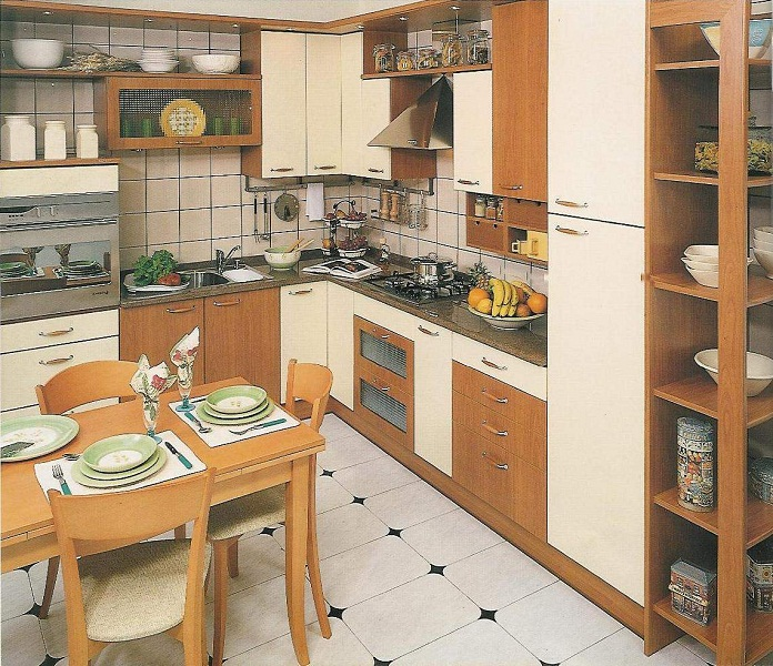 Cozinha Évora