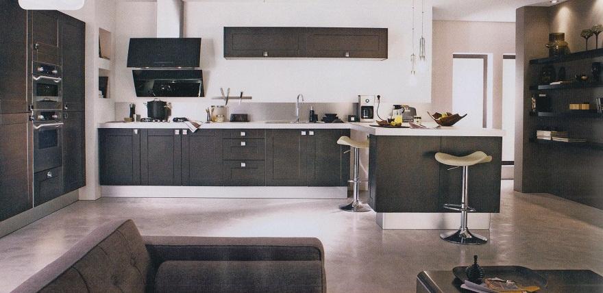 Cozinha Lagoa