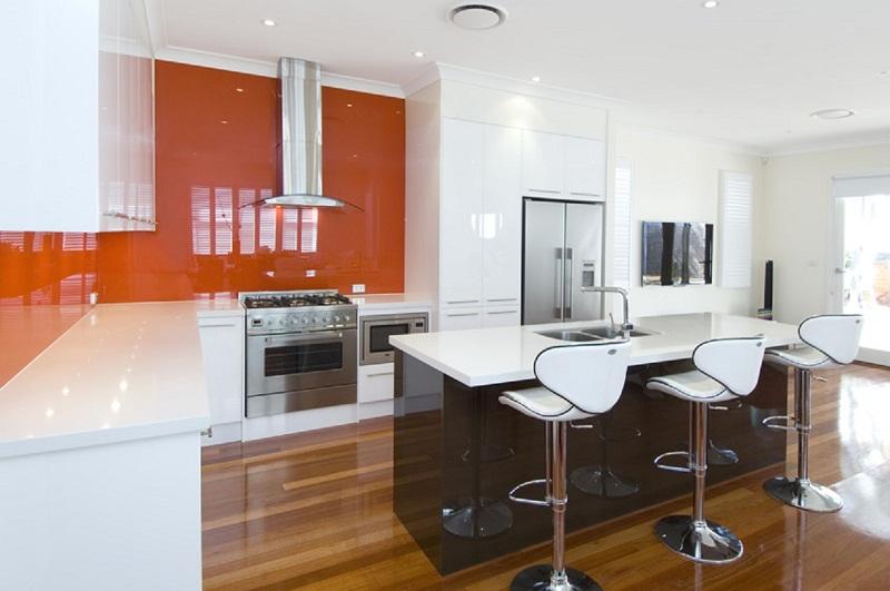 Cozinha Londres