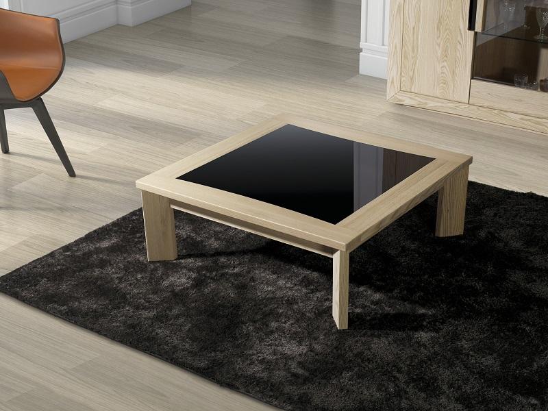 mesa de centro Almip quadrada