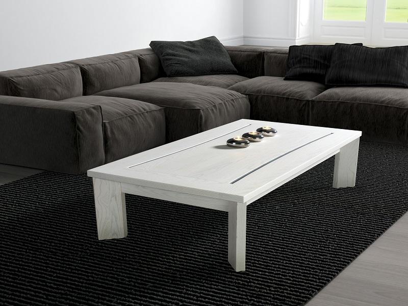 mesa de centro Almp Elegance retangular
