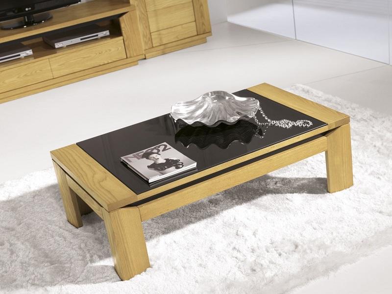 mesa de centro Almp Gold