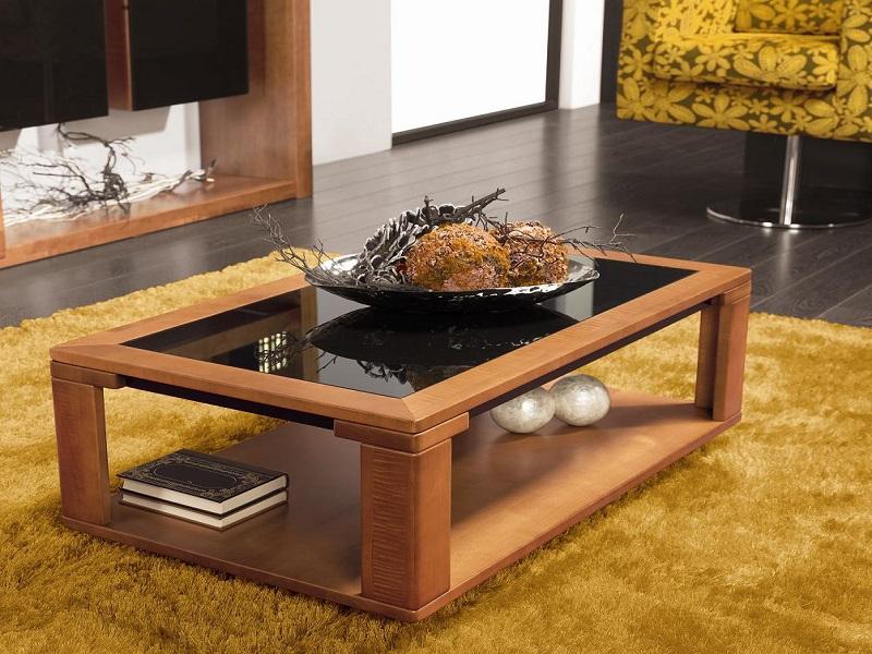 mesa de centro Almip Massif