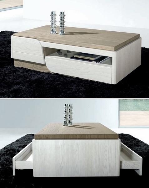 mesa de centro Almip Rubis