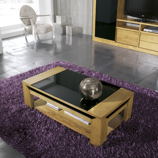 mesa de centro Almip Gold