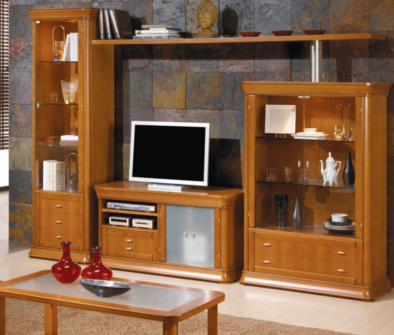 Sala-de-estar-Lux-Idc-estante-tubo