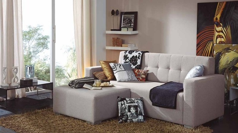 Sofá 252 Carrasco chaise