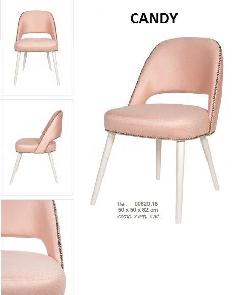 Cadeira DIC CANDY