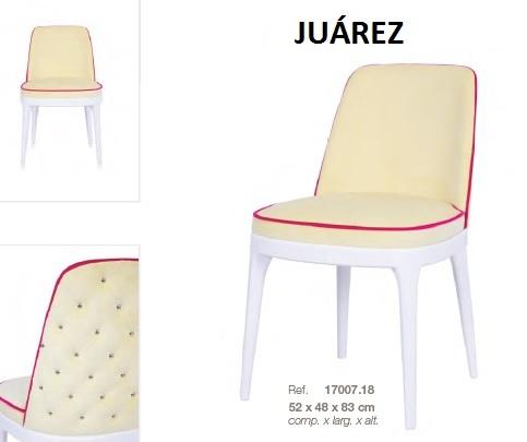 Cadeira DIC JUÁREZ