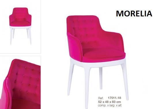 Cadeira DIC MORELIA