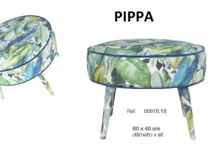 Puff DIC PIPPA
