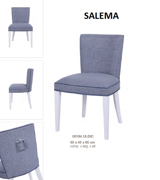 Cadeira DIC SALEMA
