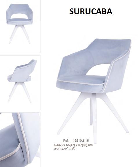 Cadeira DIC SURUCABA