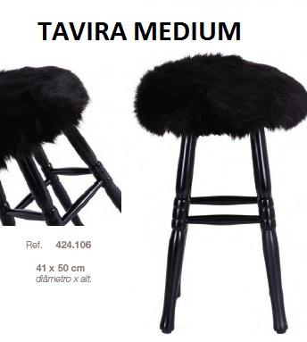 Puff DIC TAVIRA MEDIUM
