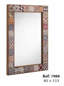 Espelho GB REF 7988