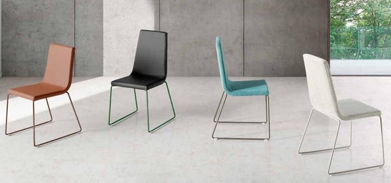 Cadeiras RT Air