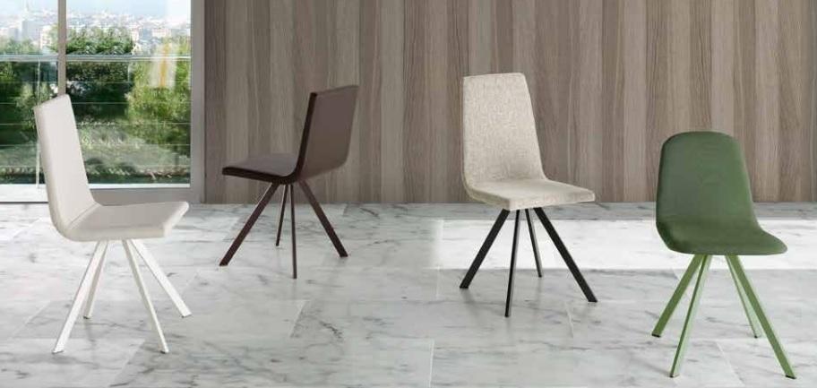 Cadeiras RT Astrid
