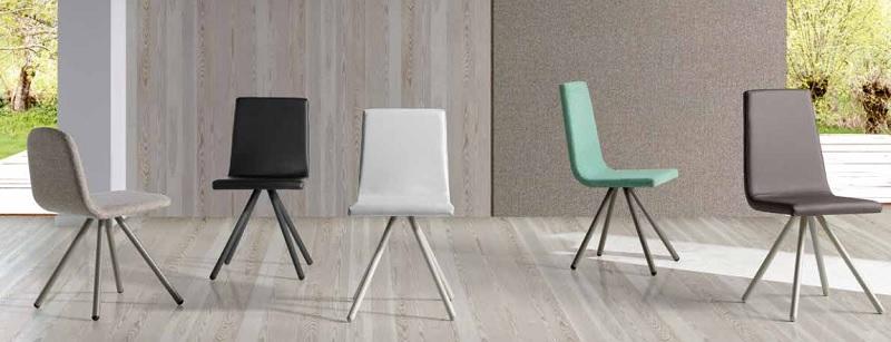 Cadeiras RT Nordic