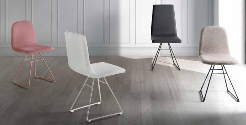 Cadeiras RT Sigma