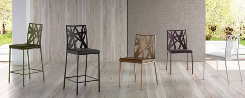 Cadeiras RT Star