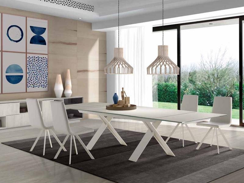 Mesa de jantar RT Xenon