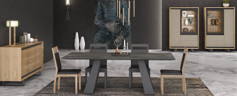 Mesa de Jantar Movem - Artc - 22
