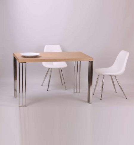 Mesa de Cozinha - REF Cacau - Portus