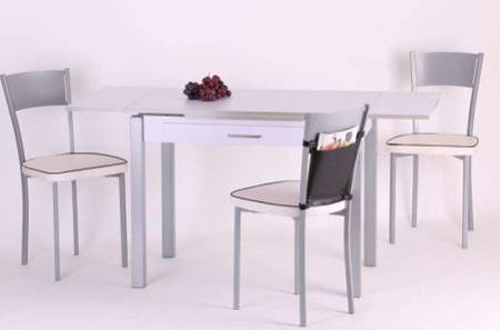 Mesa de Cozinha - REF Jasmim - Portus