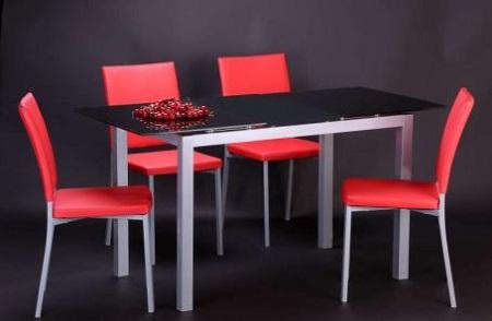 Mesa de Cozinha -REF Lavanda - Portus
