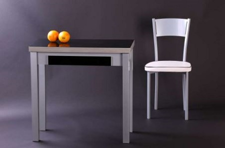 Mesa de Cozinha - REF Livro - Portus