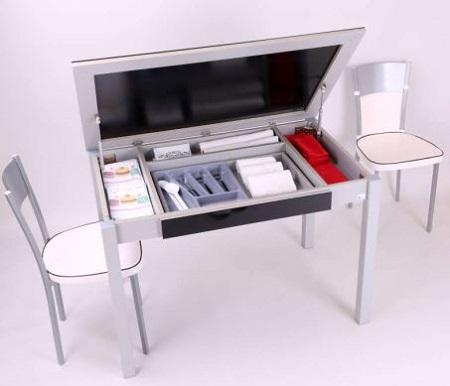 Mesa de Cozinha - REF Salsa -Portus