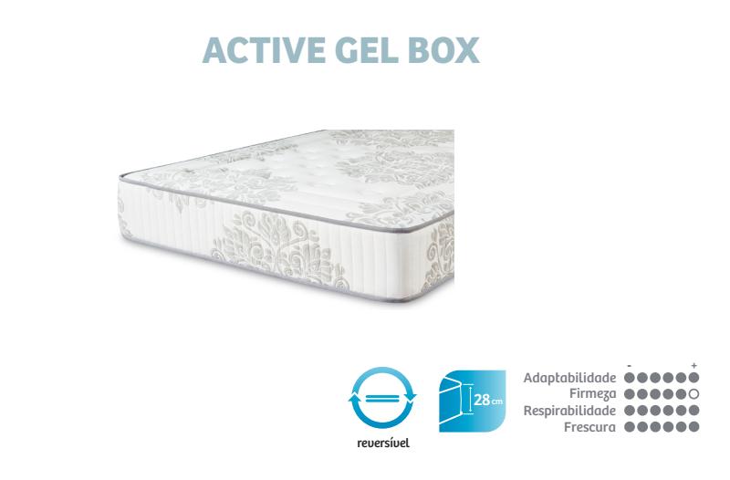 BB - Active Gel Box