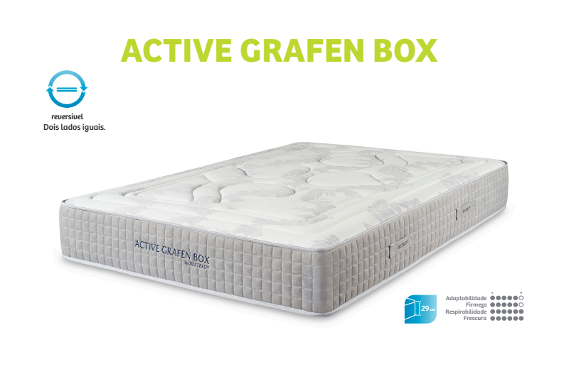 BB - Active Grafen Box