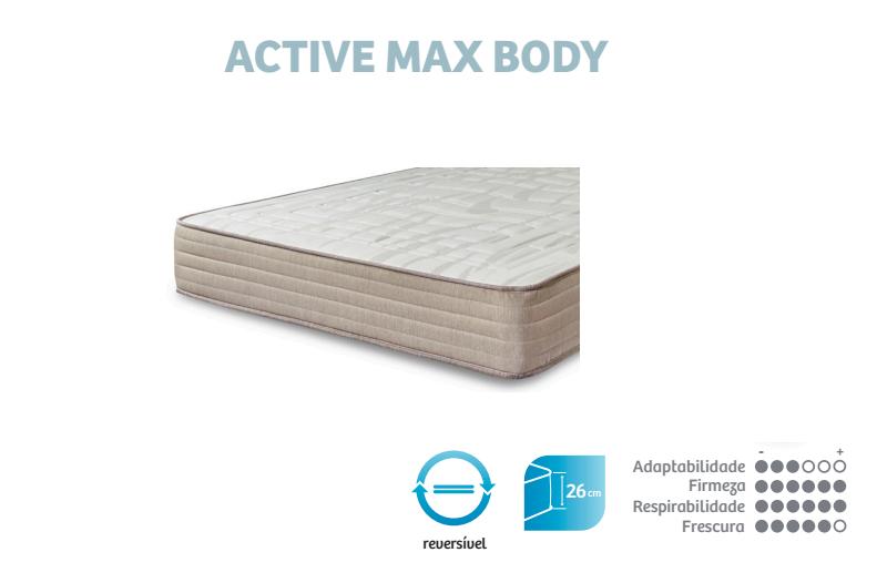 BB - Active Max Body
