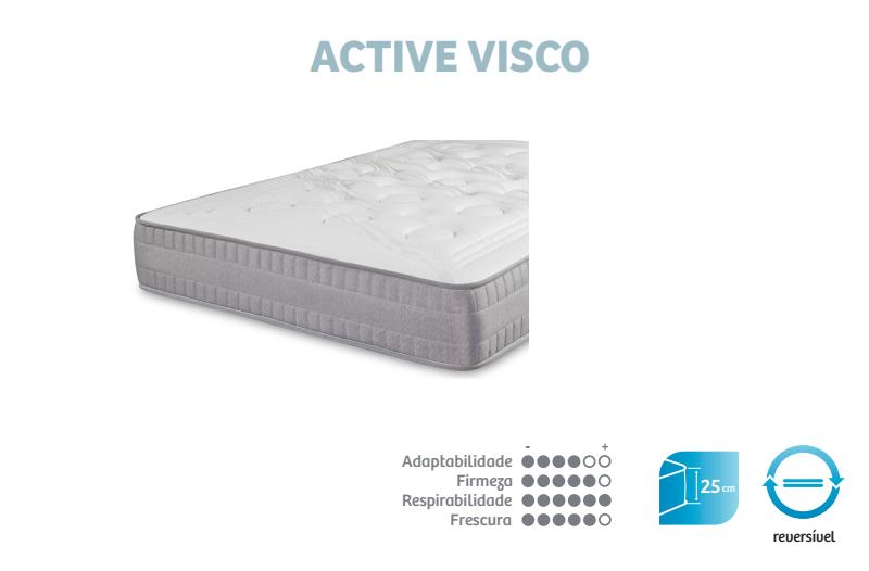 BB - Active Visco