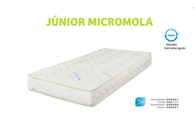 BB - Júnior Micromola