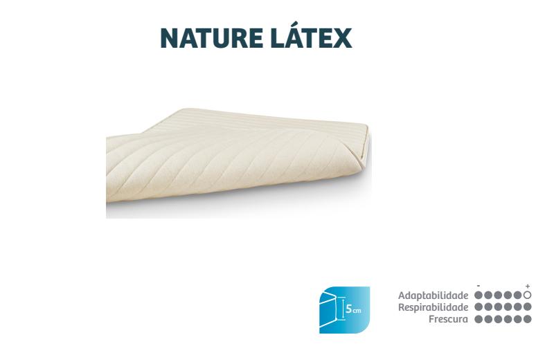 BB - Nature Látex
