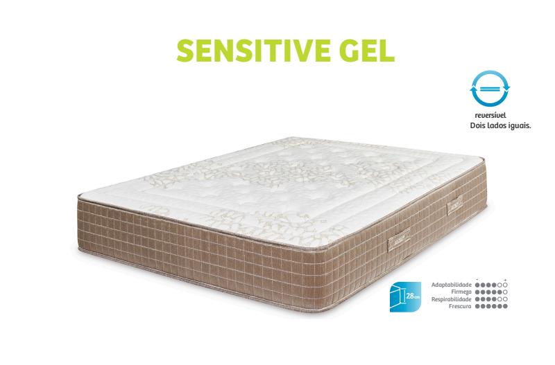 BB - Sensitive Gel