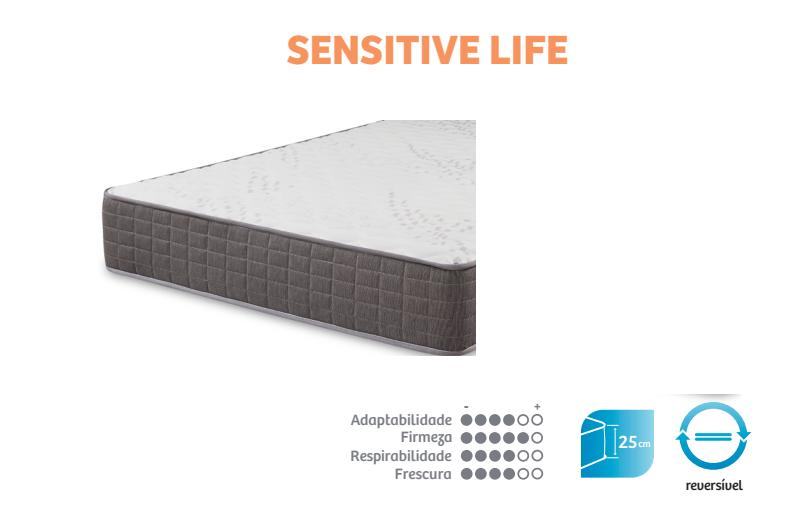 BB - Sensitive Life
