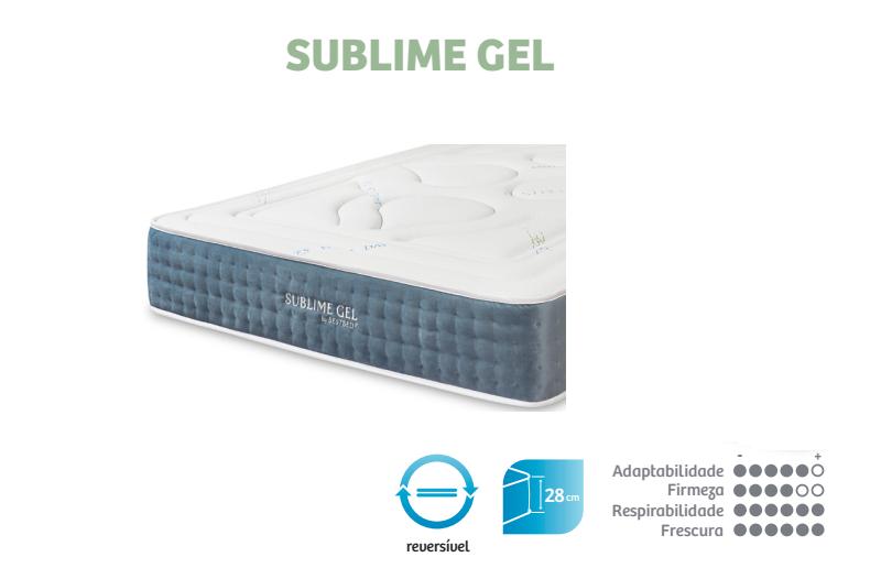 BB - Sublime Gel