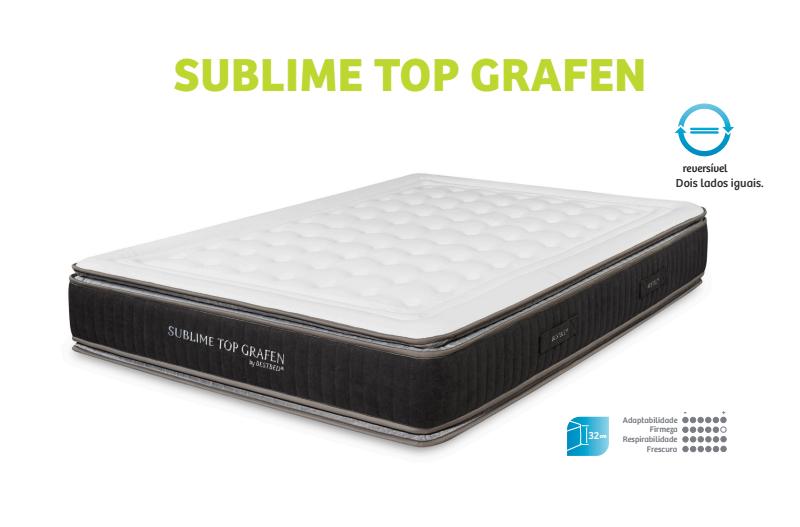 BB - Sublime Top Grafen